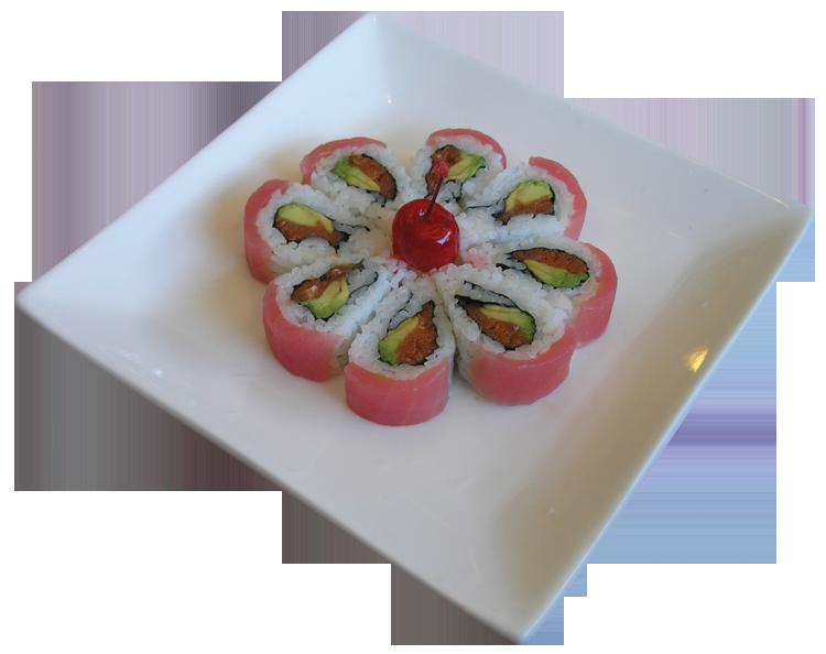 cherry-blossom-roll