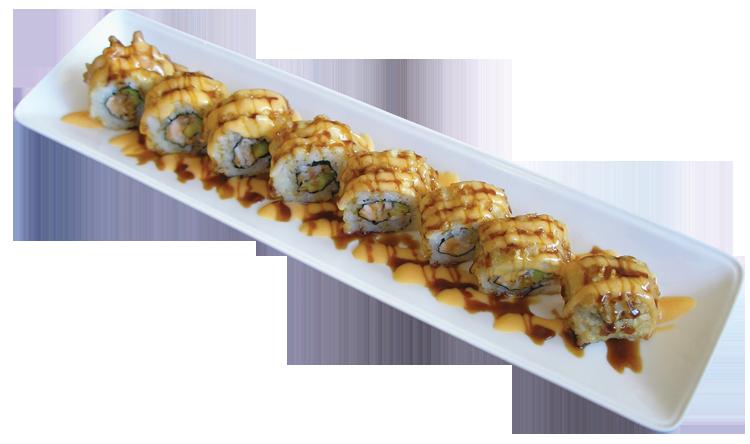 tempura-house-special-roll